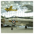 Duxford AirSpace Museum � Copyright HOK