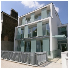 Barnsbury Square Apartments
